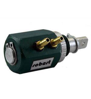 Robart 186 Valvola aria meccanica mono effetto