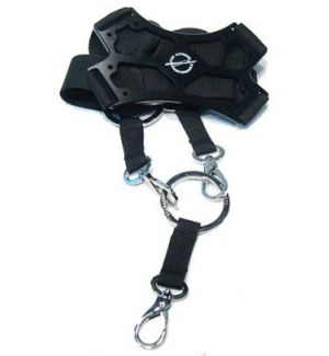Secraft Neck strap_Single(New) BLACK
