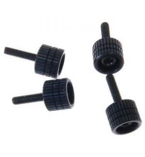 Secraft Viti acciaio a mano 3x15 mm (4 pz)