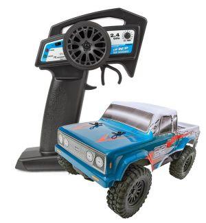 Team Associated CR28 RTR Automodello elettrico Monster Truck