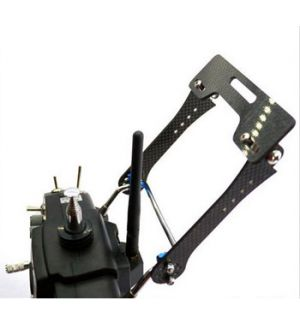 Feelworld FPV Monitor Mount Bracket for DJI/Futaba/JR transmitters