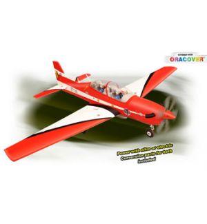 Phoenix Model TUCANO .46~.55 pronto al volo Aeromodello riproduzione