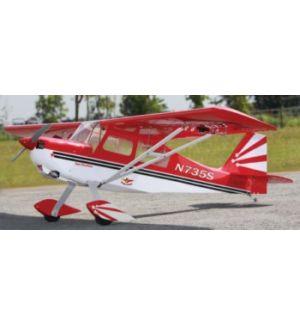 Seagull DECATHLON .90 Deluxe Series Aeromodello riproduzione