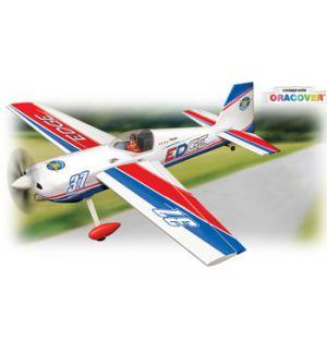 Phoenix Model Edge .46~.55 Aeromodello acrobatico