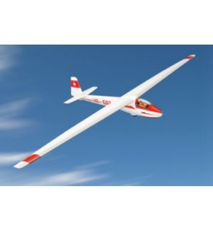 Phoenix Model K8B SCALA 1:4,2 ARF ELECTRIC