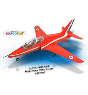 Phoenix Model Bae Hawk EDF 90MM SCALE 1:7 ARF