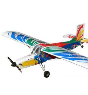 Pichler Modellbau Pilatus Porter BIG (Fredi) 2720mm Aeromodello riproduzione