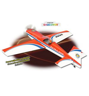 Phoenix Model Extra 300S .46~.55 Aeromodello acrobatico