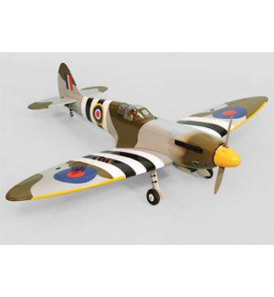 Phoenix Model Spitfire MK2 .46~.55 Aeromodello riproduzione