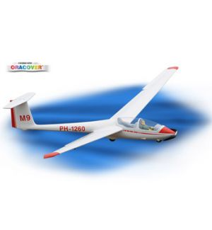 Phoenix Model ASK-21 Electric 3200 1/5 Scale