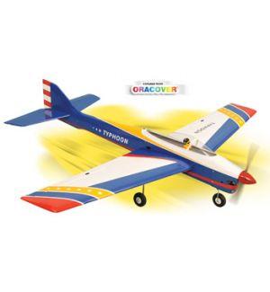 Phoenix Model Typhoon .46~.55 Aeromodello acrobatico