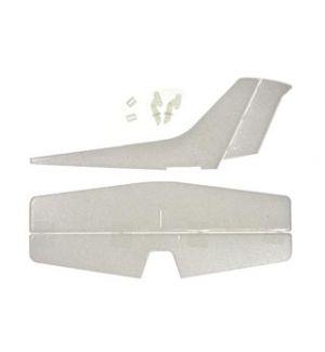 Kyosho Piano di coda per Cessna Minium Centurion