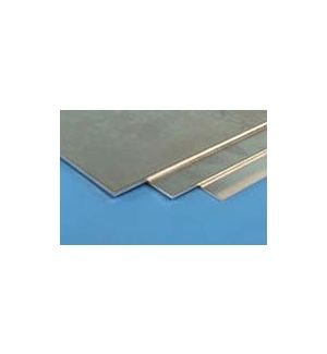 Jonathan Lastra alluminio 0,2x500x250 mm