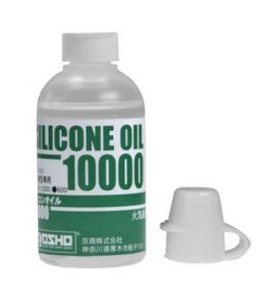 Kyosho Olio siliconico 10.000 cps 40ml