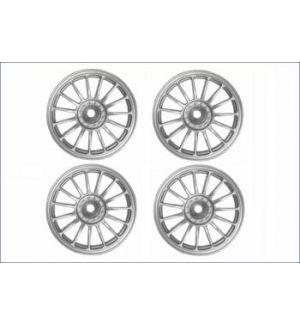 Hype Audi A4 DTM - Cerchi (4 pezzi)