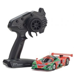 Kyosho Mini-Z MR03 RWD Mazda 787B No55 LM1991
