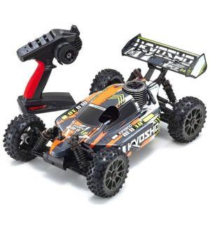 Kyosho Inferno NEO 3.0 T3 1:8 GP 4WD Automodello a scoppio