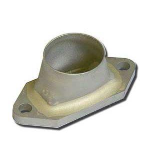 KS Flangia ø22 mm per DLE 35 RA