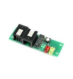 JetCat Circuito LED I/O