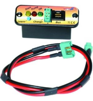 JetCat Circuito LED