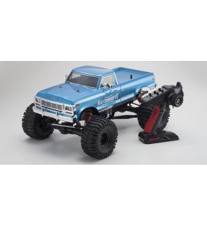 Kyosho Mad Crusher VE 1:8 4WD Readyset Automodello elettrico