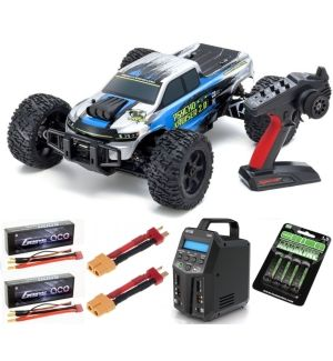 Kyosho Psycho Kruiser 2.0 VE 1:8 4WD Readyset EP electric car SUPER COMBO