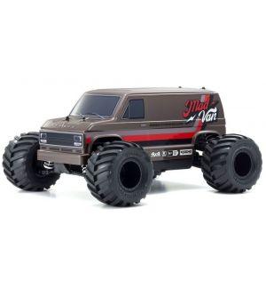 Kyosho Fazer MK2 Mad Van 1:10 EP 4WD READYSET