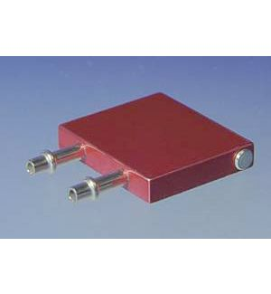 MP JET Piastra raffreddamento ad acqua per variatori 24x28 mm