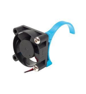 LRP Ventola raffreddamento 30x30mm + Supporto alluminio