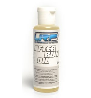 LRP Olio protettivo After Run 60 ml