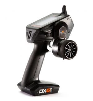 Spektrum DX5 Pro Smart DSMR 5CH