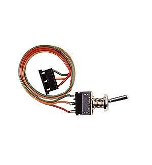 Graupner Interruttore corto 2 funzioni contemporanee