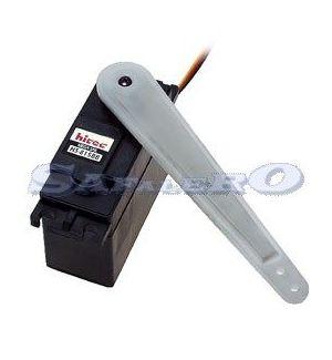 Hitec HS815bb+ - 20,2 (6,0V)-0,16 (6,0V) Servocomando maxi
