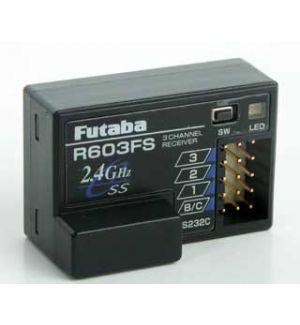 Futaba R603 FS 2.4 Ghz Ricevente