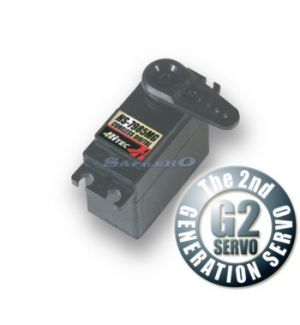 Hitec HS7985MG (4,8-6,0V) - 12,4 (6,0V)-0,13 (6,0V) Servocomando standard