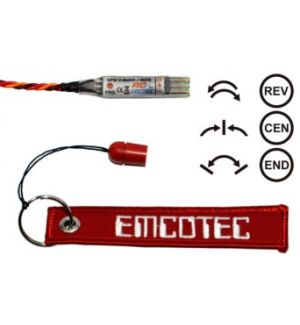 Emcotec DPSI V-Match Multi Box (2 servi)
