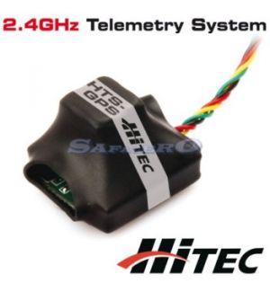 Hitec HTS-GPS SENSORE GPS
