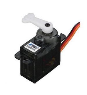E-flite DS76 - 2,0 (6,0V)-0,09 (6,0V)Servocomando digitale micro