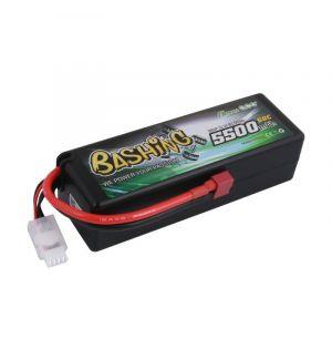 Gens ACE Batteria Lipo 3S 5500mAh 50C HARDCASE DEANS
