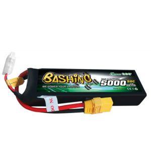 Gens ACE Batteria Lipo 3S 5000 mAh 50C - XT90