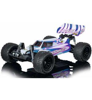 Carson Race Dragon 2.4Ghz 1:10 RTR