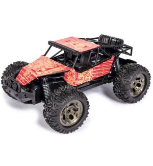 Carson Metal Crusher 2.4Ghz 1:12