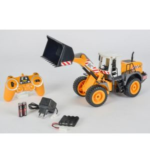 Carson Wheel loader 2.4Ghz 1:20