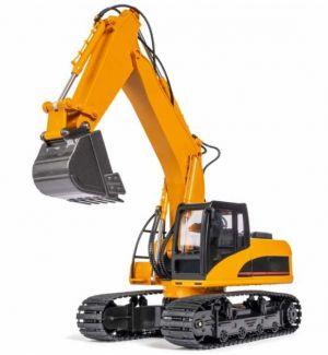 Carson Excavator 15CH 2.4Ghz 1:16
