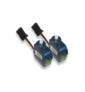 ElyQ Mini Lama coppia servi micro