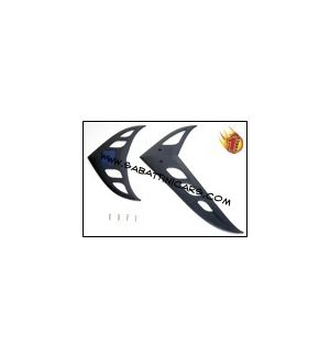 Thunder Tiger EAGLE 3D - PIANI DI CODA