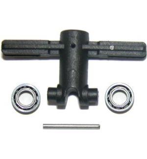 ElyQ Twister EQ04 V2 Guiding Ring