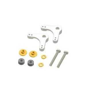 ElyQ EQ45 Q4549 ALUMINIUM L ARMS SET