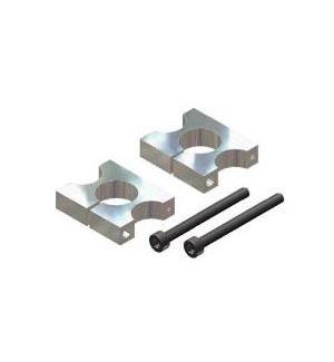 ElyQ EQ45 Q4553 Supporto alluminio tubo di coda