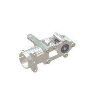ElyQ EQ45 Q4554 Scatola rotore di coda alluminio